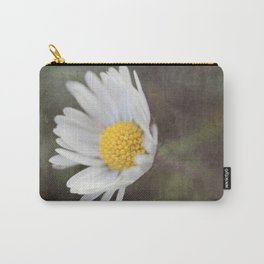 Simple Charm Carry-All Pouch