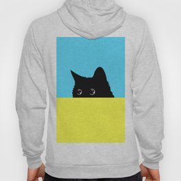 Kitty 2 Hoody