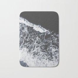 sea lace Bath Mat