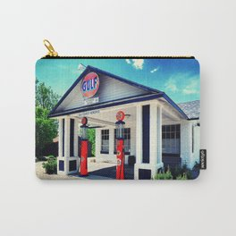 Antique garage Carry-All Pouch