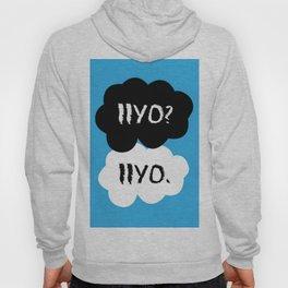 Iiyo  Hoody