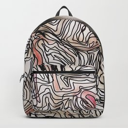Cerebral freedom (Ode to JDM) Backpack