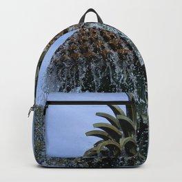 Pineapple Fountain Backpack