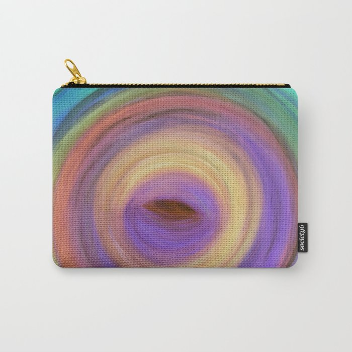 Inside eyes 2 Carry-All Pouch