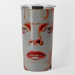 Star Man Travel Mug