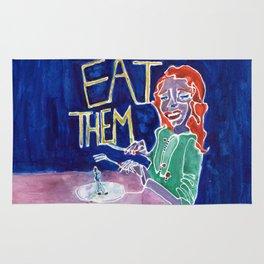 Eat Them Rug