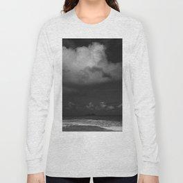 Dark Island Day Long Sleeve T-shirt