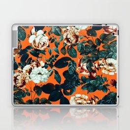 Vintage Garden VII Laptop & iPad Skin