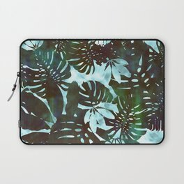 Motuu Tropical Minty Green Laptop Sleeve