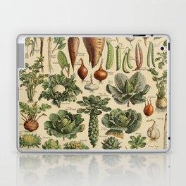 legume et plante potageres Laptop & iPad Skin