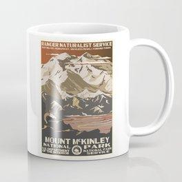 National Parks 2050: Denali Coffee Mug