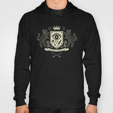 The Secret Society Hoody