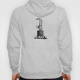 Buster Bluth Hook Hand Hoody