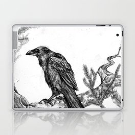 Thought Laptop & iPad Skin