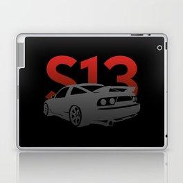 Nissan S13 Laptop & iPad Skin