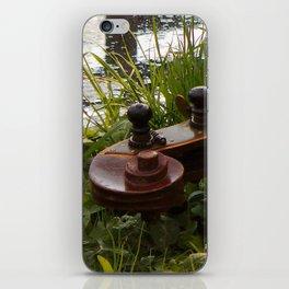 Double Bass iPhone Skin