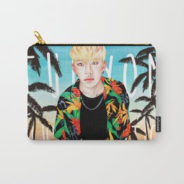 Beach Boy 2.0 Carry-All Pouch