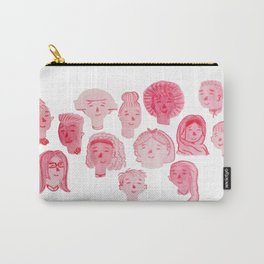 Future is Female, n. 1 Carry-All Pouch