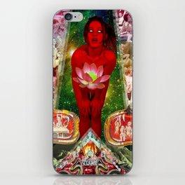 Vivian Volcano iPhone Skin