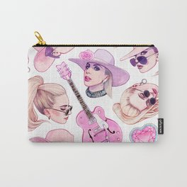 Joanne Vibes II Carry-All Pouch