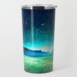 Sky Light Travel Mug