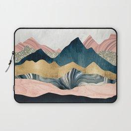 Plush Peaks Laptop Sleeve