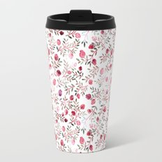 pomegranates Travel Mug