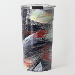 Abs multicolor 4567 Travel Mug