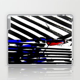 Kollage n°162 Laptop & iPad Skin