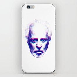 jodorowsky iPhone Skin