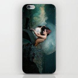 Mermaid  iPhone Skin