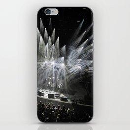 Guitar God iPhone Skin
