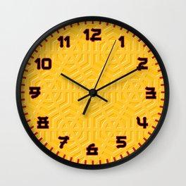 Setsuko Wall Clock