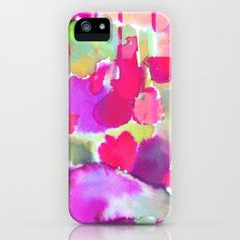 Solstice iPhone Case