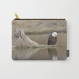 Self Reflection! Carry-All Pouch