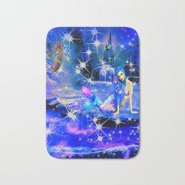 Magical Mermaid Bath Mat