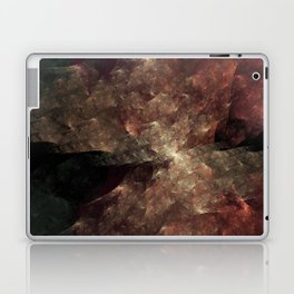 Topography I Laptop & iPad Skin