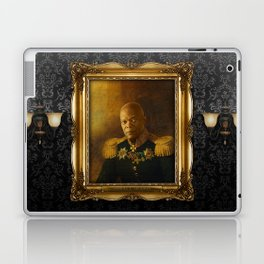 Samuel L. Jackson - replaceface Laptop & iPad Skin