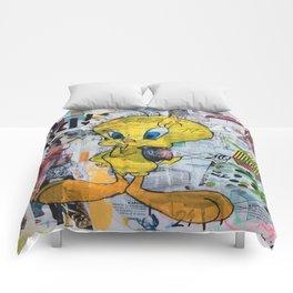 Tweety Comforters