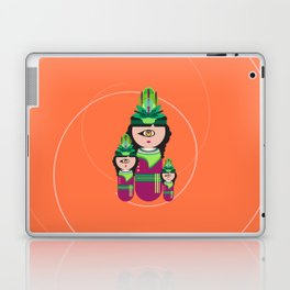 Thai Laptop & iPad Skin