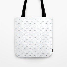 BRACKET'S SEEKER Tote Bag