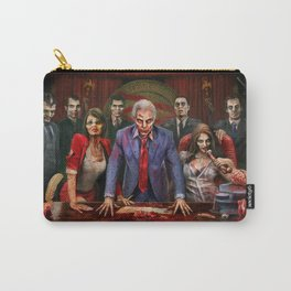 President Carry-All Pouch