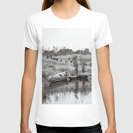 Along the Amazon T-shirt