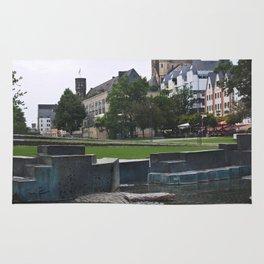 Cologne - Germany Rug