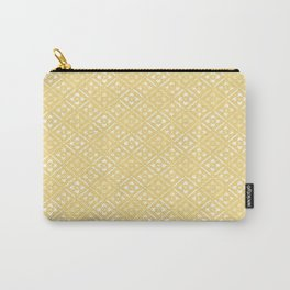 Buttercup Carry-All Pouch