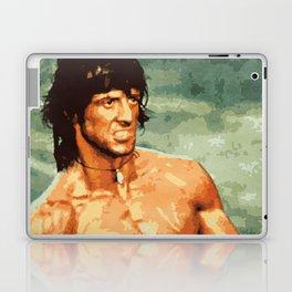 Rambo Laptop & iPad Skin