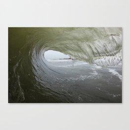 Unknown Canvas Print