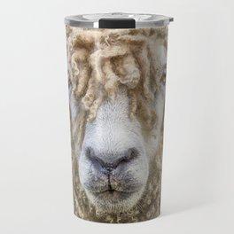 Leicester Longwool Sheep Travel Mug
