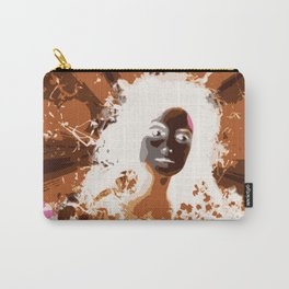Psychedelic Moments Carry-All Pouch