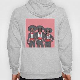 The Three Amigos Hoody